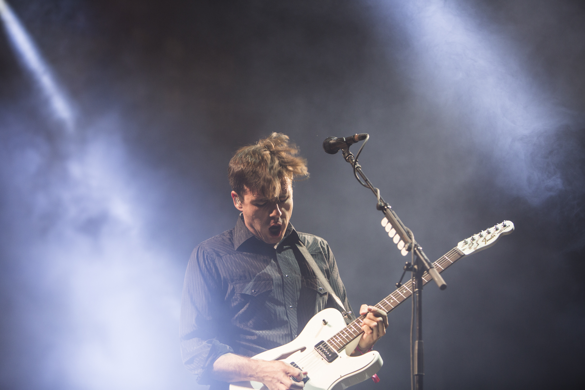 jimmy eat world cosores 05 Life Is Beautiful 2016 Photo Gallery: Mumford and Sons, The Shins, Tegan and Sara