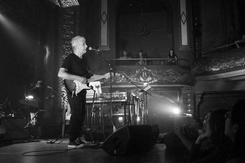 john cale killian young 182 POP Montréal 2016: A Travel Journal + Photos