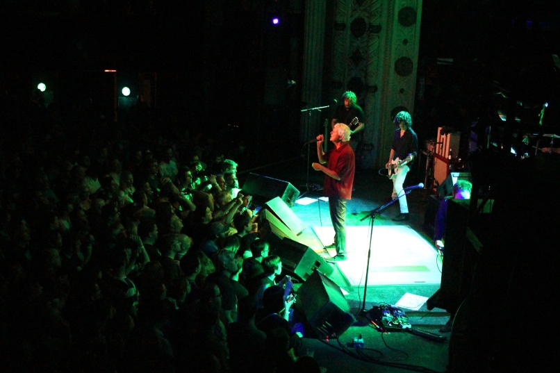 kaplan cos metro gbv 22 Live Review: Guided By Voices at Chicagos Metro (9/3)