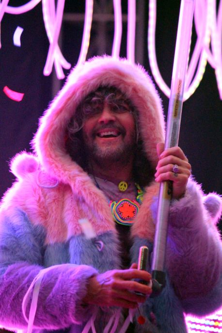 kaplan cos riot fest friday flaming lips 13 Riot Fest Chicago 2016 Festival Review: From Worst to Best