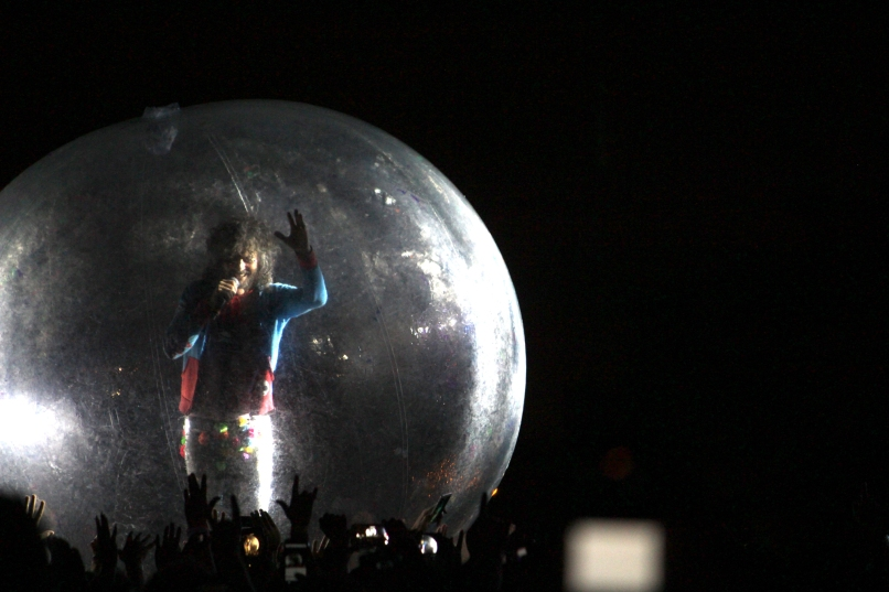 kaplan cos riot fest friday flaming lips 34 Riot Fest Chicago 2016 Festival Review: From Worst to Best