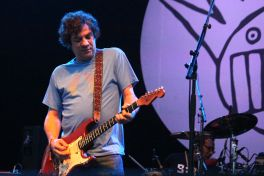 Ween // Photo by Heather Kaplan