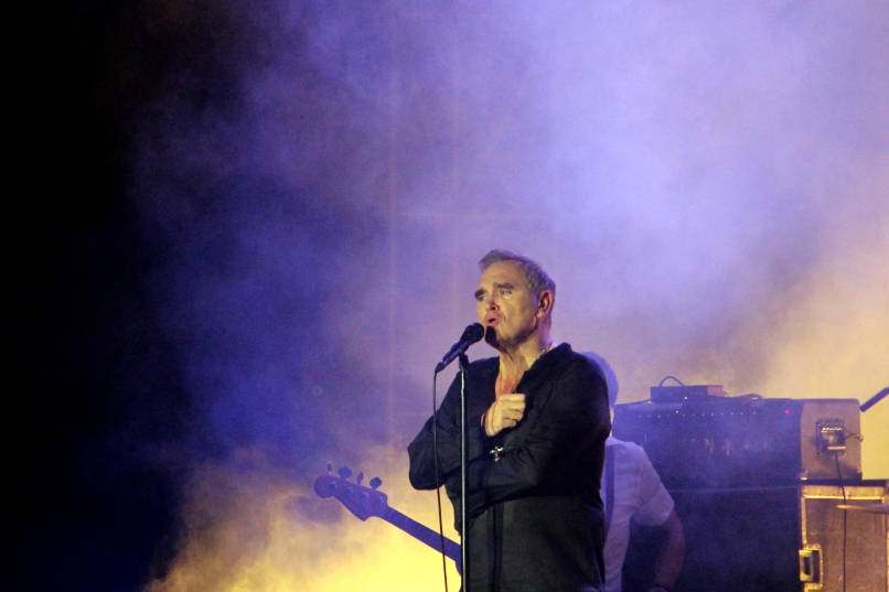 kaplan cos riot fest saturday morrissey 121 Riot Fest Chicago 2016 Festival Review: From Worst to Best