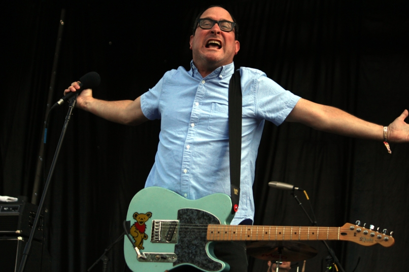 kaplan cos riot fest saturday the hold steady 4 Riot Fest Chicago 2016 Festival Review: From Worst to Best