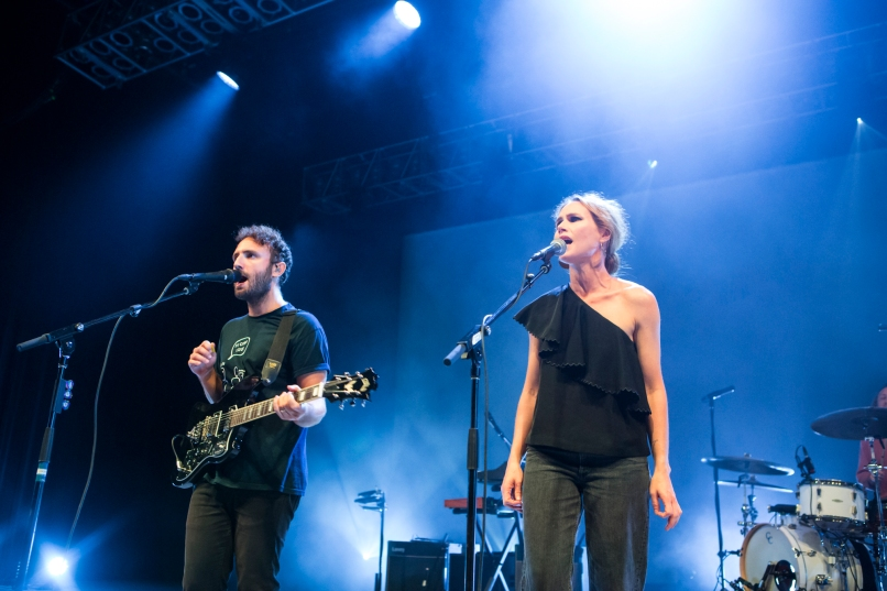 local natives cosores 20 Live Review: Local Natives at the Greek Theatre in LA (9/16)