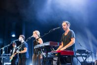 Local Natives // Photo by Philip Cosores