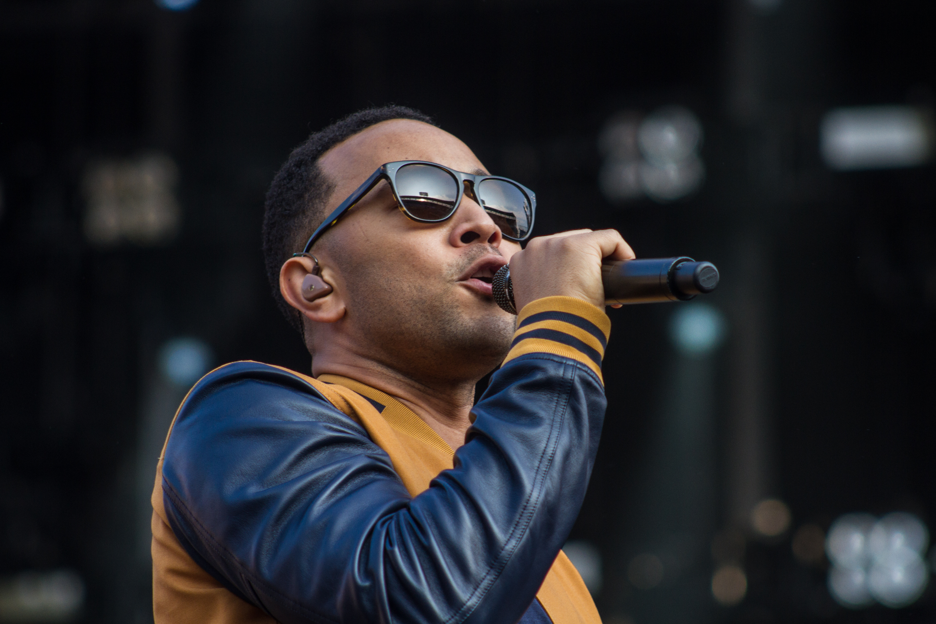 John Legend, photo by Kris Fuentes Cortes