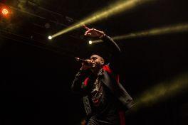 Nas // Photo by Debi Del Grande
