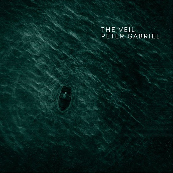 """pgsnowden Peter Gabriel shares new song """"The Veil"""" inspired by Oliver Stone's Snowden    listen"""