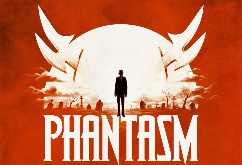 Don Coscarelli on Phantasm, Phanboys, and Pesky Fishing Wire