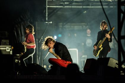 Refused // Photo by Debi Del Grande