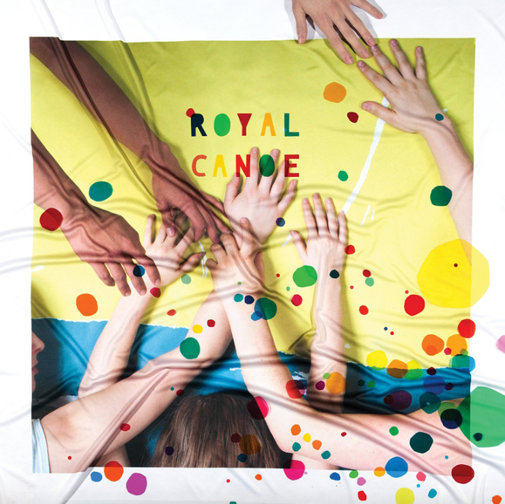 royal canoe something got lost between here and the orbit Stream: Canadian indie band Royal Canoes new LP Something Got Lost Between Here and the Orbit