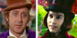 Gene Wilder Johnny Depp