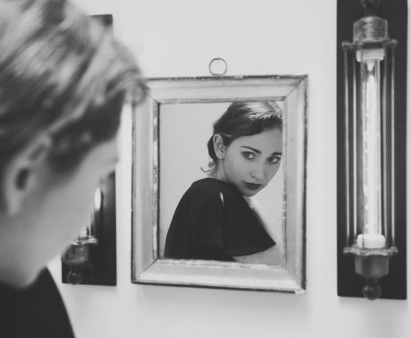 regina spektor black and white