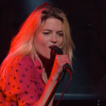 The Kills Colbert