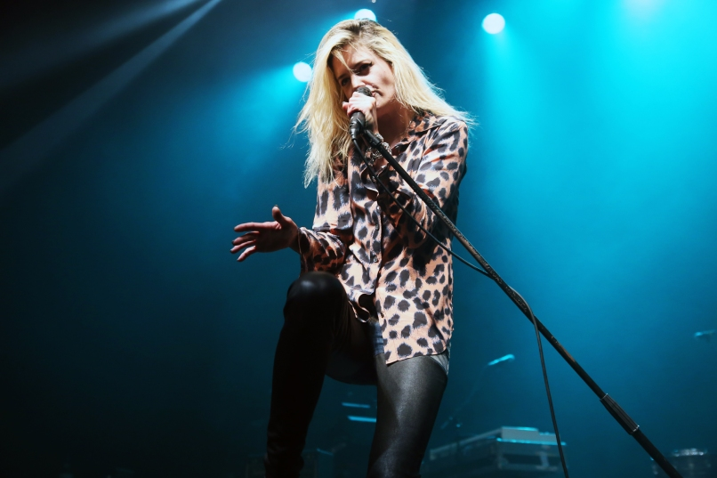 the kills killian young 4 POP Montréal 2016: A Travel Journal + Photos