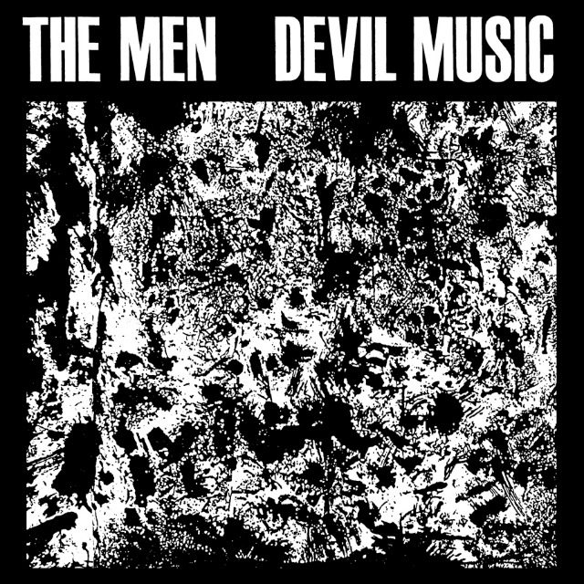 the men devil music The Men announce new album Devil Music, share erratic single Lions Den    listen