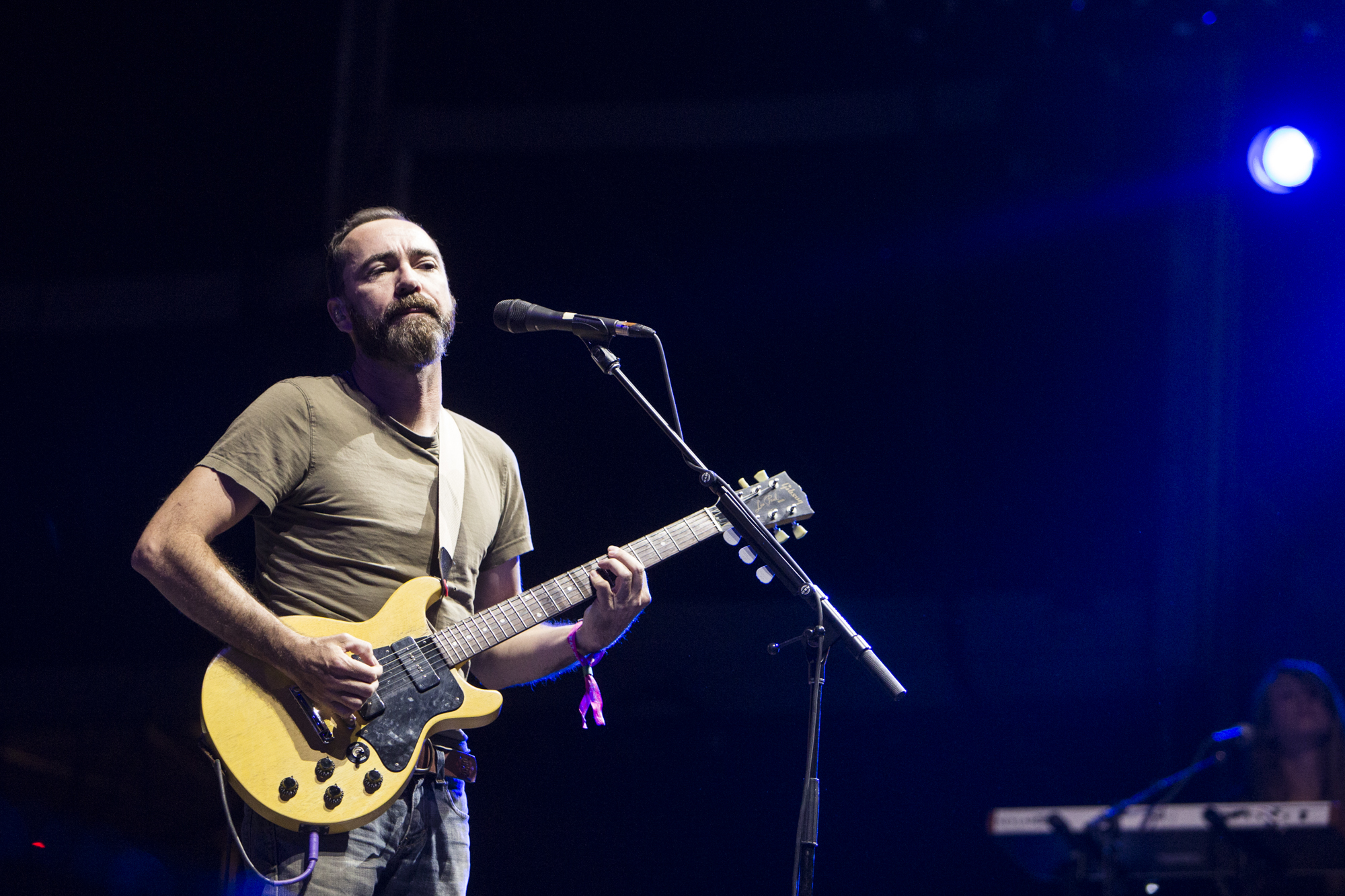 the shins cosores 05 Life Is Beautiful 2016 Photo Gallery: Mumford and Sons, The Shins, Tegan and Sara