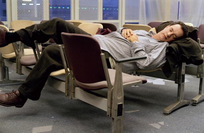 the terminal Tom Hanks Top 10 Performances