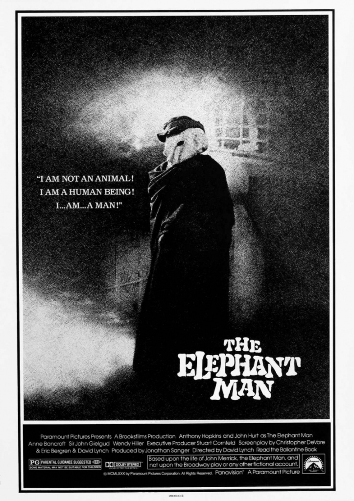 the elephant man Ranking: Every David Lynch Film from Worst to Best