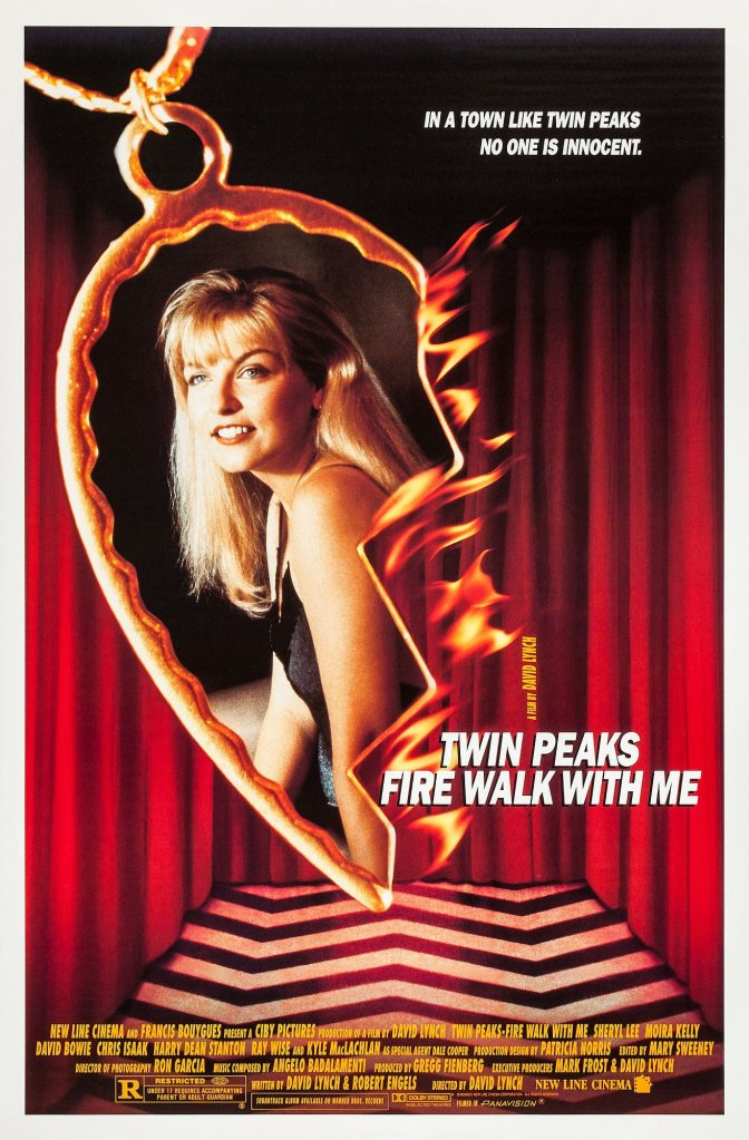 twin peaks Ranking: Every David Lynch Film from Worst to Best