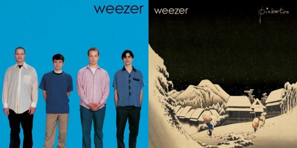 weezer vs Weezers Pinkerton Turns 20: Is It Better Than The Blue Album?