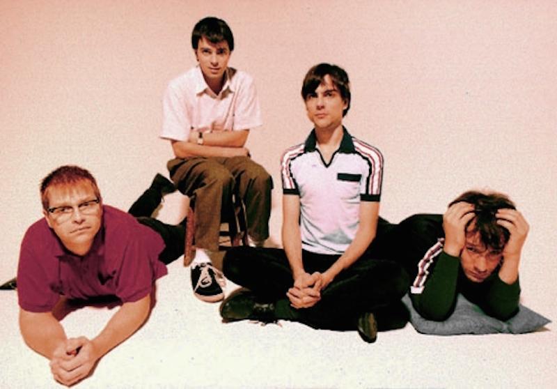 weezer Weezers Pinkerton Turns 20: Is It Better Than The Blue Album?