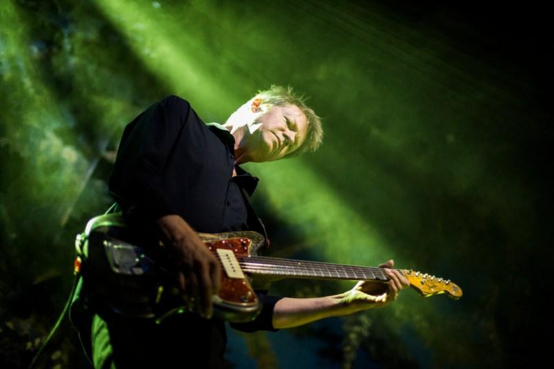 wilco cosores 04 Live Review: Wilco at The Fillmore in San Francisco (9/11)