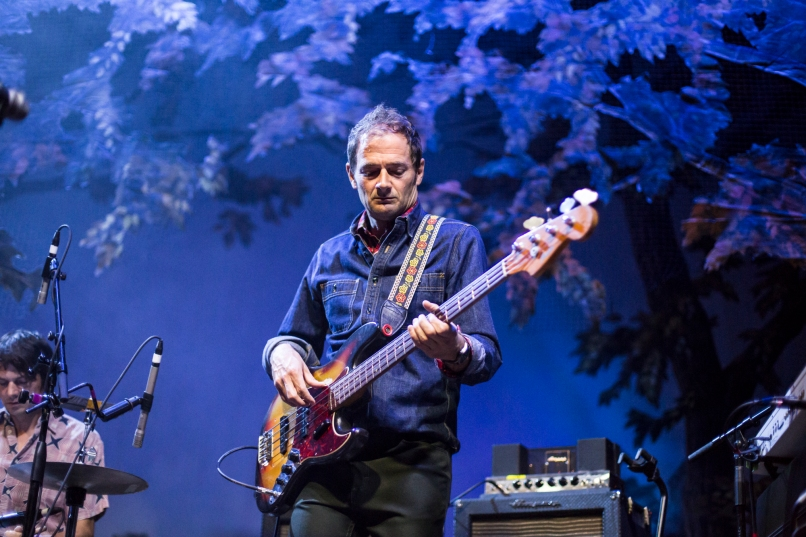 wilco cosores 091 Live Review: Wilco at The Fillmore in San Francisco (9/11)