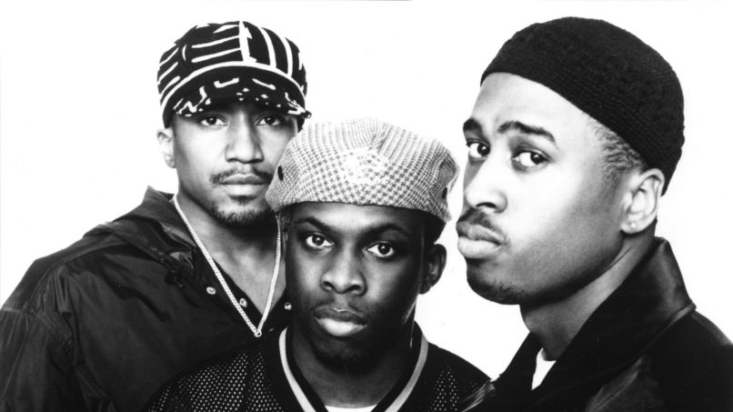 a tribe called quest Readers' Poll 2016: The Results