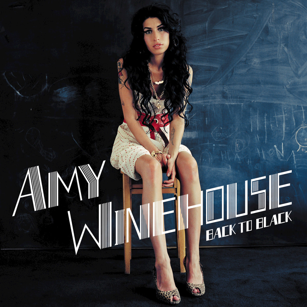 amy winehouse back black album The 10 Greatest Breakup Albums of This Century