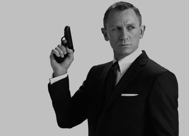 Daniel Craig is still interested in reprising his role as ...