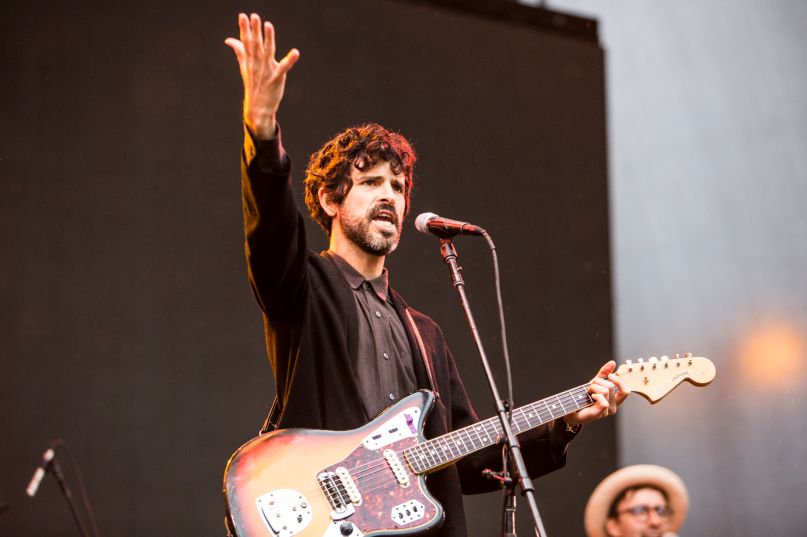 Devendra Banhart Announces 2017 North American Tour