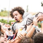 Eric Andre, Adult Swim, Comedy, Festival