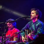 Flight of the Conchords, photo by Philip Cosores