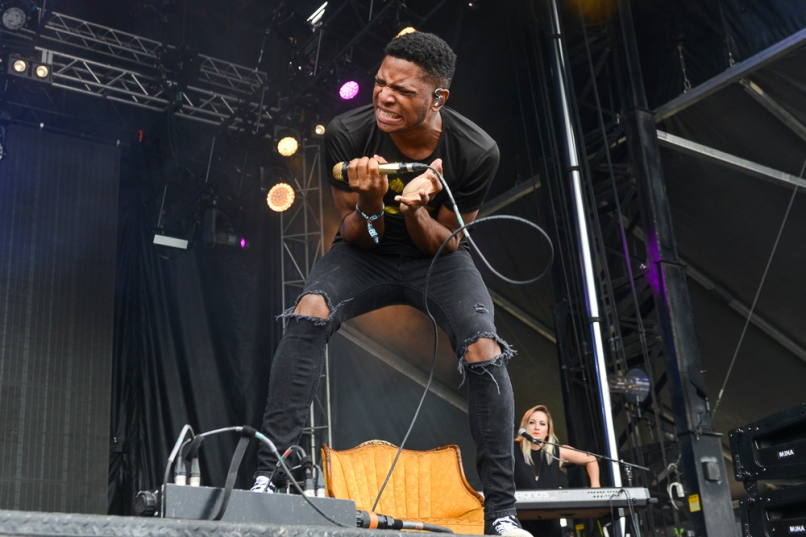 gallant 6678 Austin City Limits 2016 Festival Review: From Worst to Best