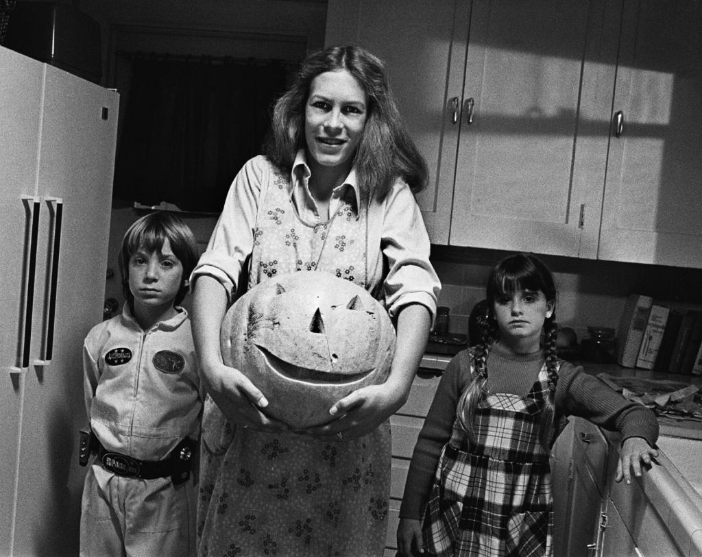 halloween behind 2 The Making of John Carpenters Halloween