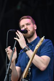 Honne // Photo by Amy Price