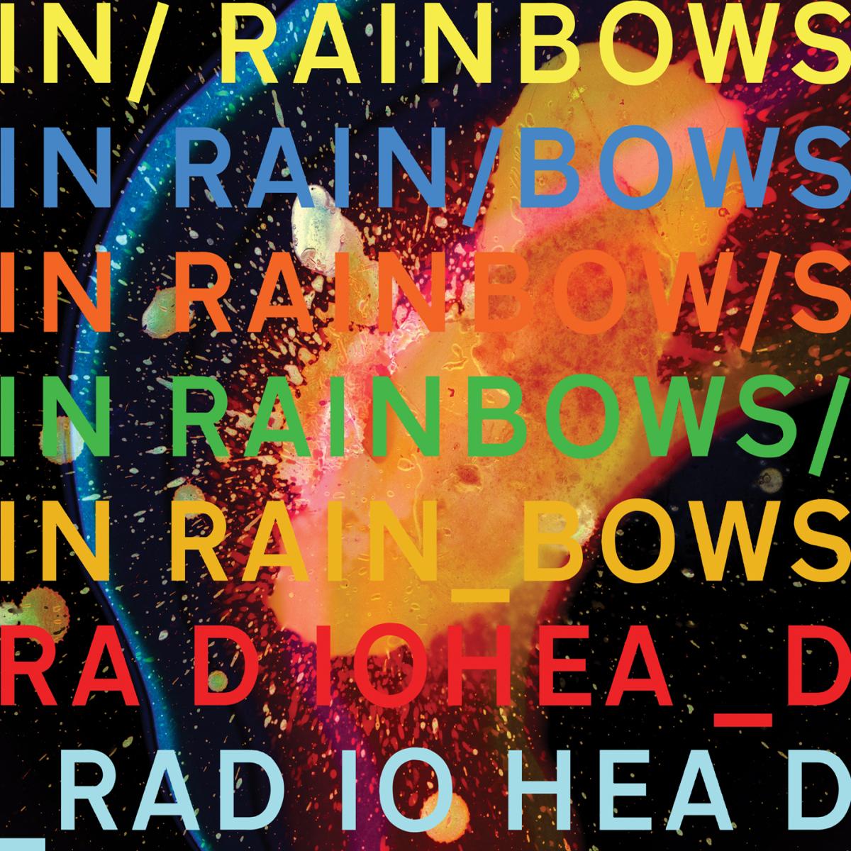 in rainbows bonus disc 2 stream Top 50 Songs of 2007