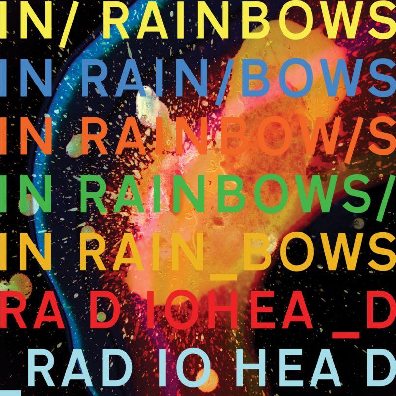 in rainbows bonus disc 2 stream CoS Readers Poll Results: Favorite Radiohead Album