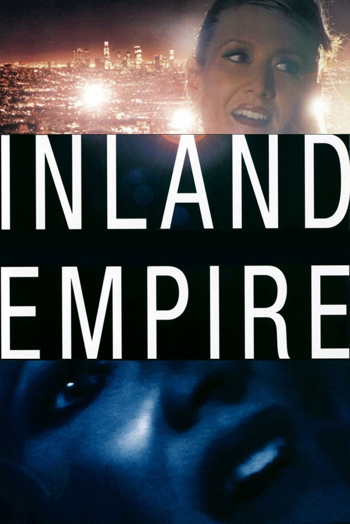 inland empire poster Ranking: Every David Lynch Film from Worst to Best