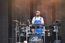 Jack Garrett // Photo by Amy Price