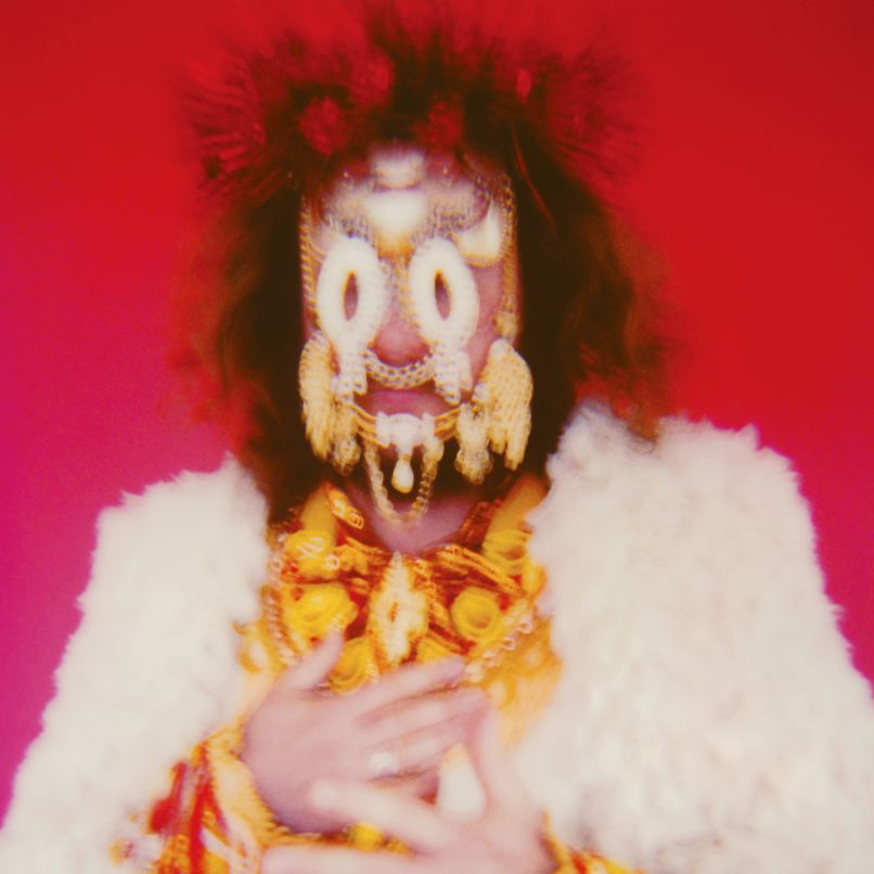 jim james eternally even Saba, Lauryn Hill, and Jim James Highlight Our Top Songs of the Week (10/21)