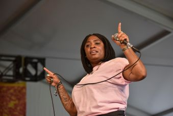 kamaiyah 7586 Austin City Limits 2016 Festival Review: From Worst to Best