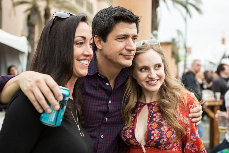 ken marino 01 Festival Supreme 2016: The 10 Biggest Laughs