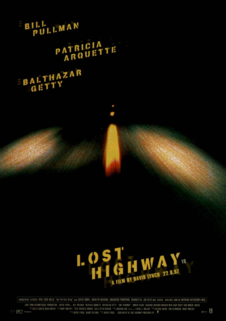lost highway Ranking: Every David Lynch Film from Worst to Best