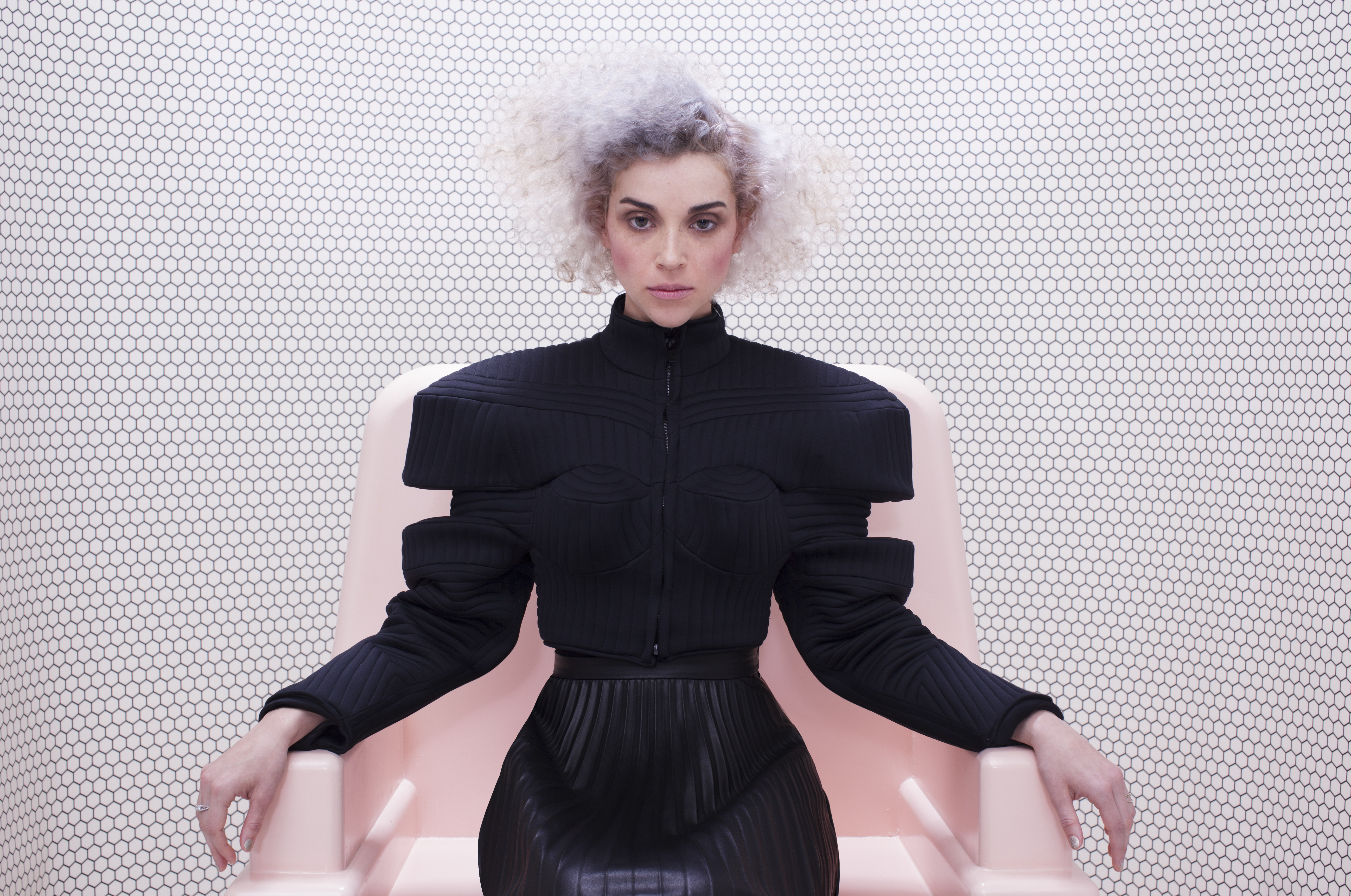 lpr photo Disrupting the Darkness: St. Vincent, Blondie, and Rhye on David Lynch