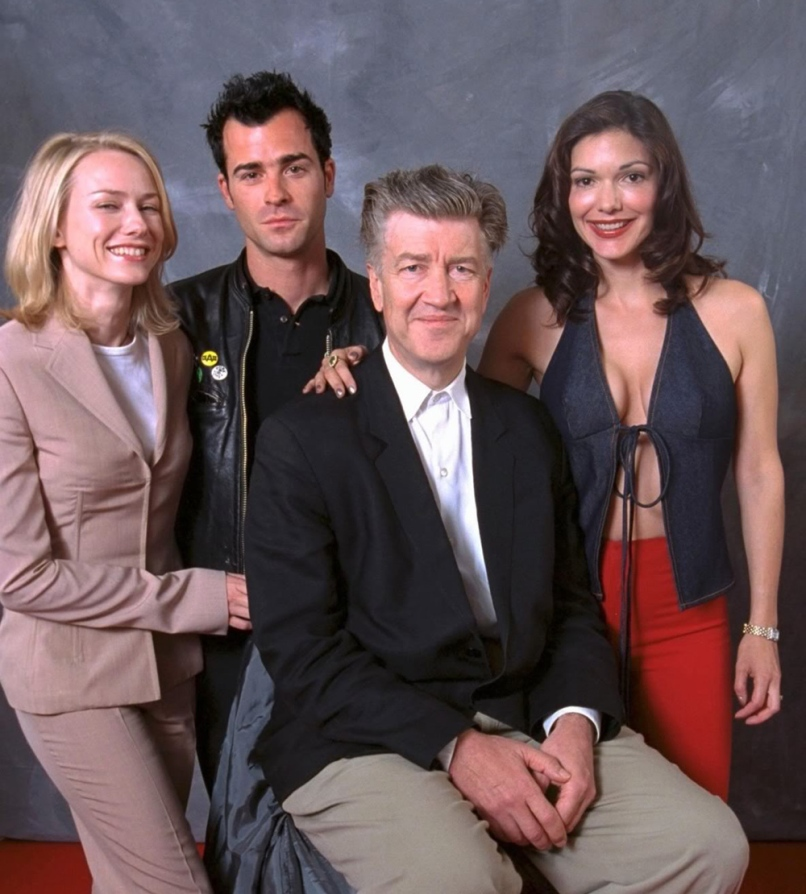 lynch cast Ranking: Every David Lynch Film from Worst to Best