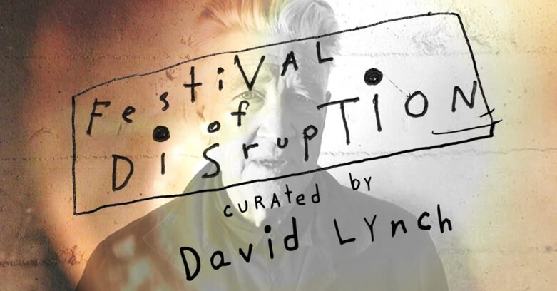 lynch fod Disrupting the Darkness: St. Vincent, Blondie, and Rhye on David Lynch