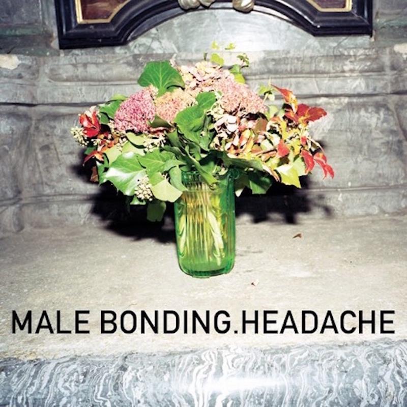 male bonding Stream: Male Bondings surprise album Headache